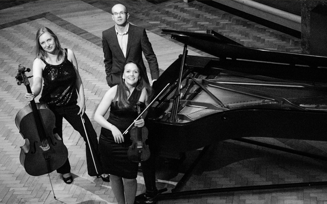 Trappini Trio | Beautiful music for wedding ceremonies and receptions